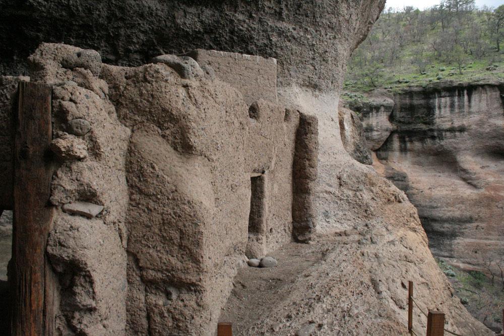 Sitio Arqueológico De Las Cuarenta Casas, Chihuahua