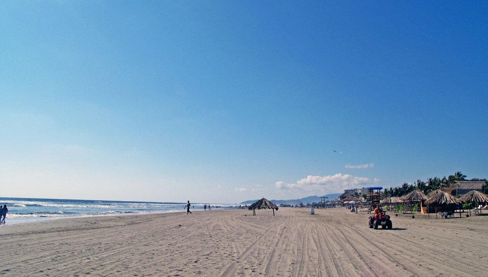 Fotos De Playa Bonfil Guerrero