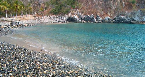 Fotos De Playa Contramar Guerrero
