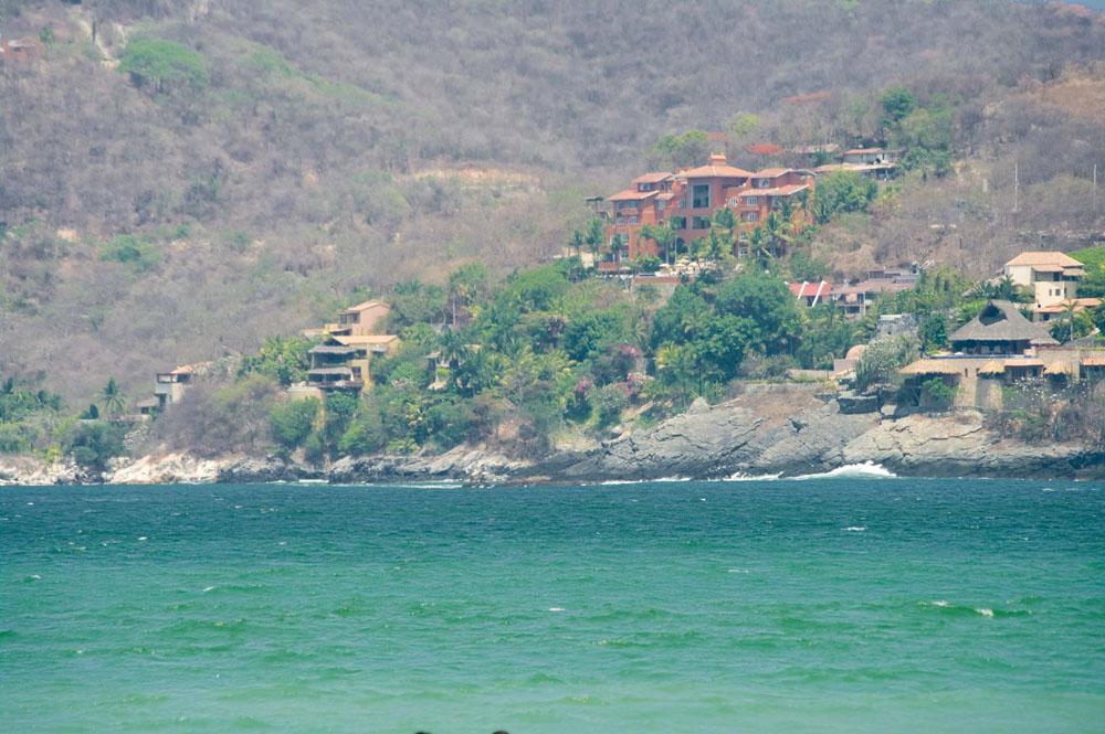 Fotos De Playa La Ropa Guerrero