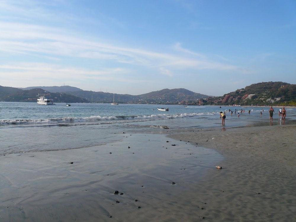Fotos De Playa Larga Guerrero