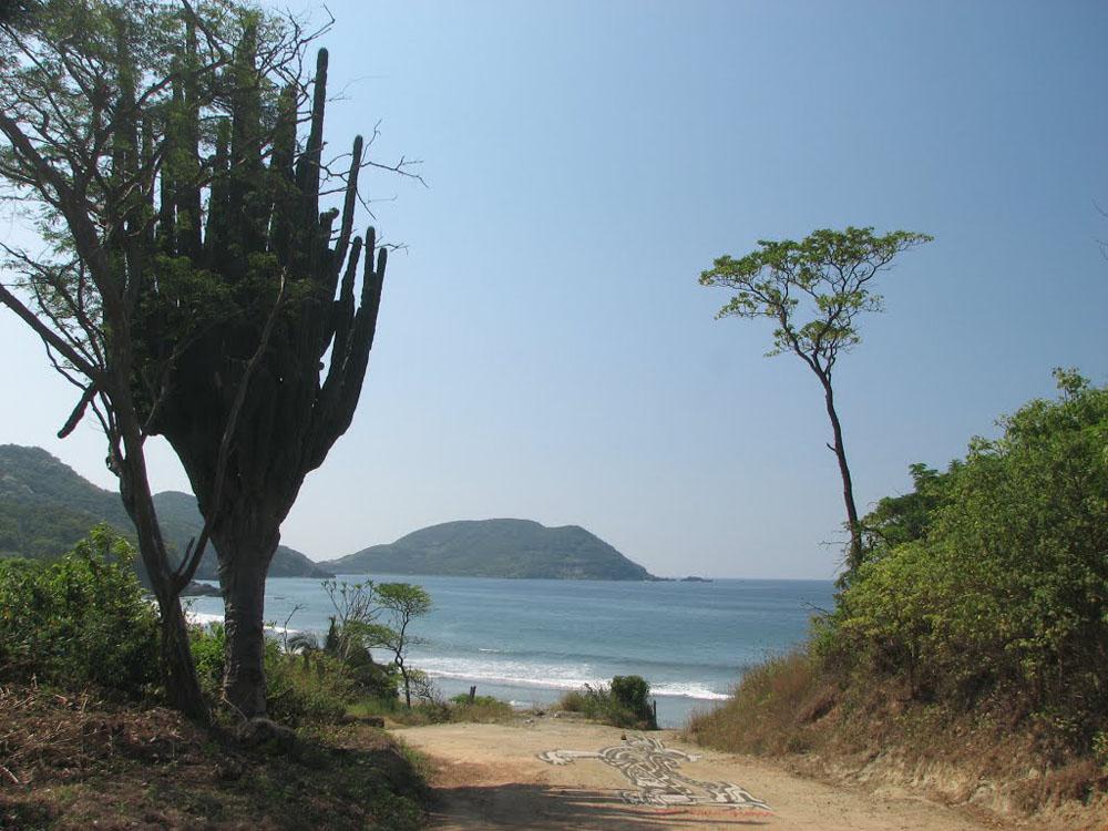 Fotos De Playa Ojo De Agua Guerrero