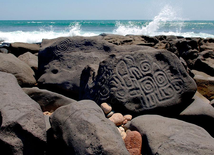 Playa Las Labradas