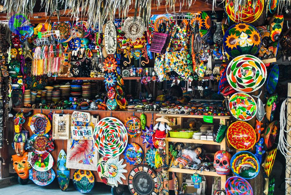 Artesanías Admirables De Tulum