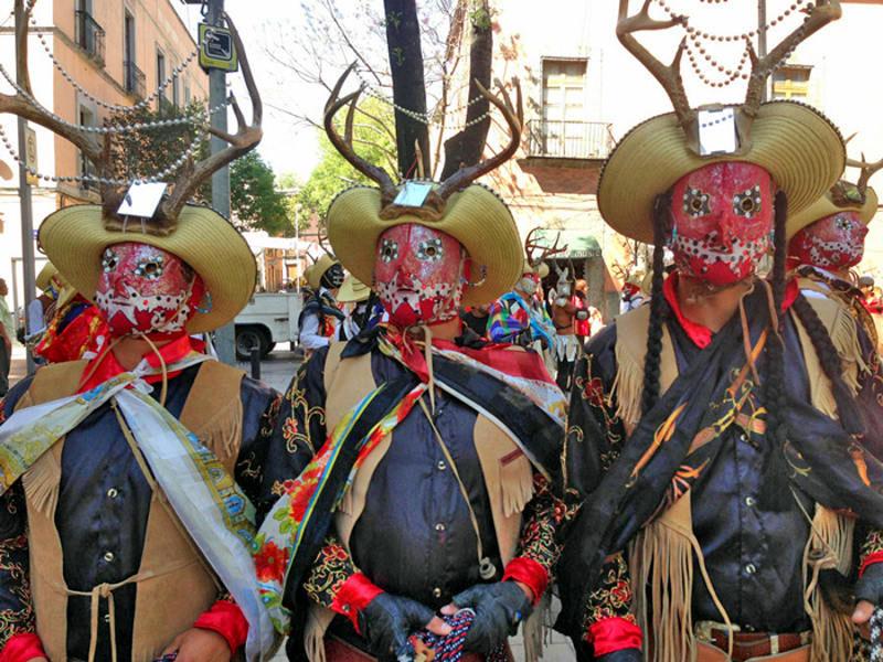 Carnaval De Pachuca