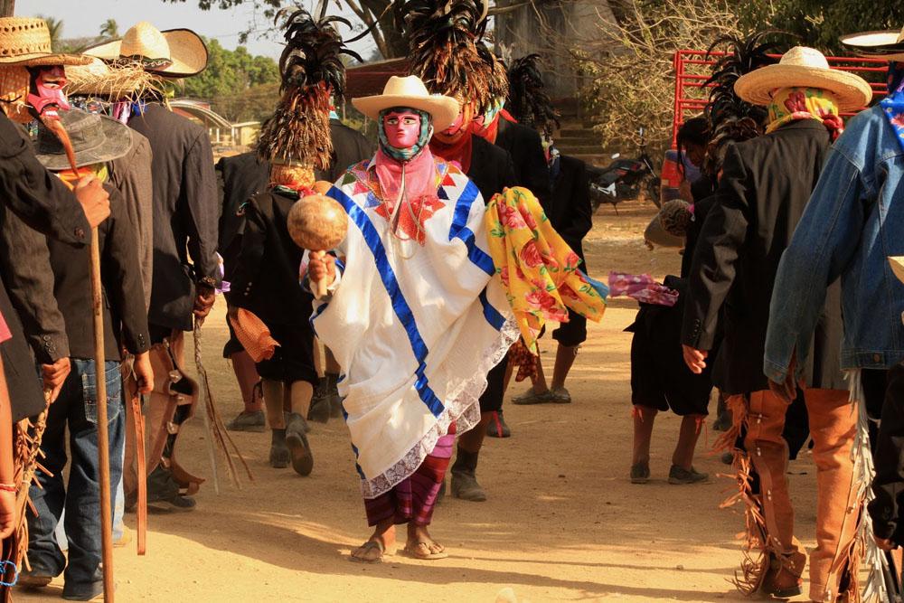 Carnaval De Pinotepa De Don Luis, Oaxaca