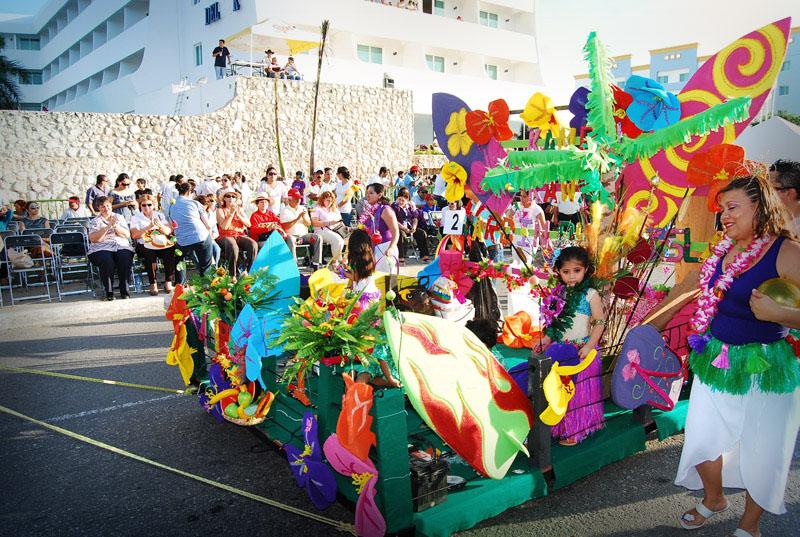 Carnaval De Tapachula