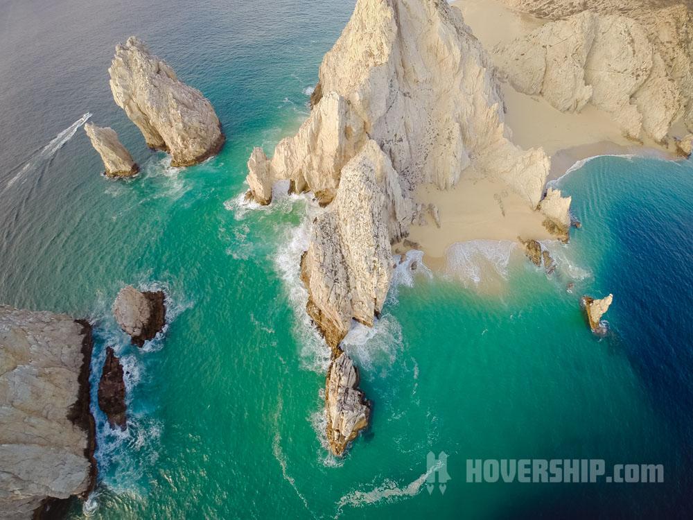 Fotos De Caleta San Lucas Baja California Sur