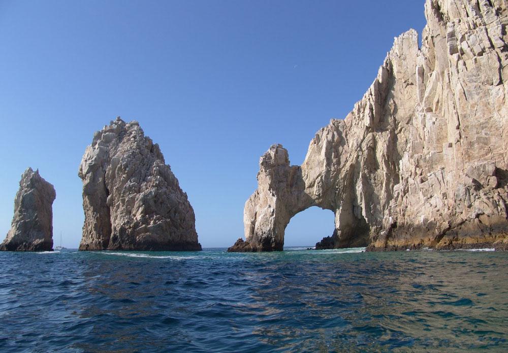 Fotos De El Arco Baja California Sur