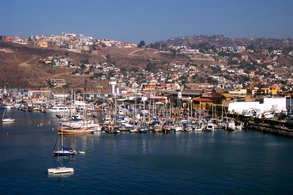 Fotos De Ensenada Baja California Sur