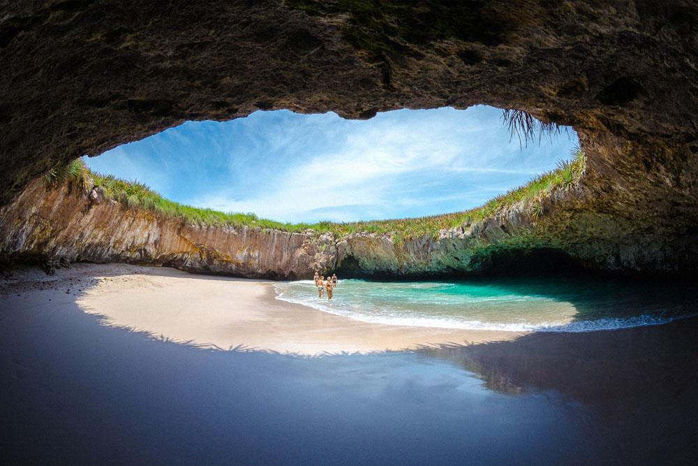 Fotos De Islas Marietas, Nayarit