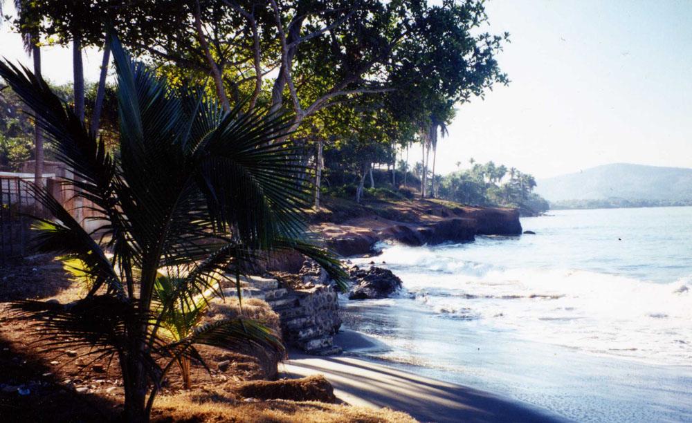 Fotos De Los Cocos, Nayarit