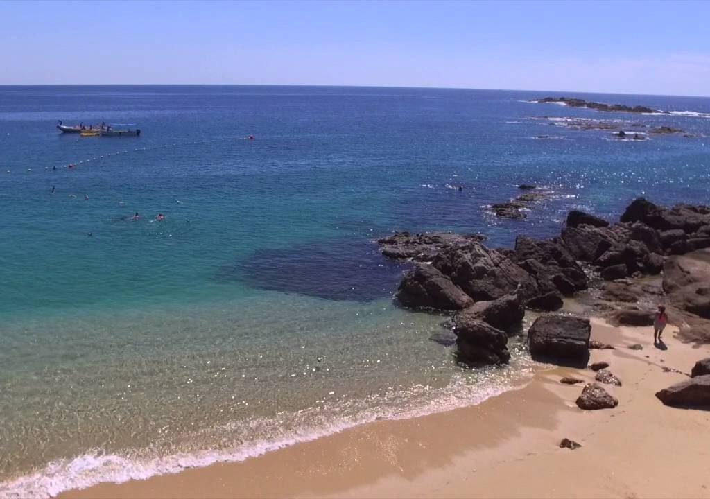 Fotos De Playa El Chileno Baja California Sur