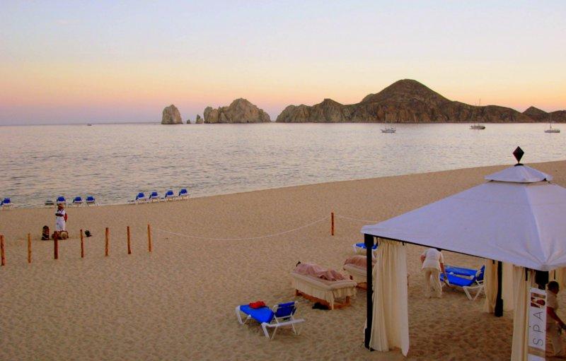 Fotos De Playa El Médano Baja California Sur