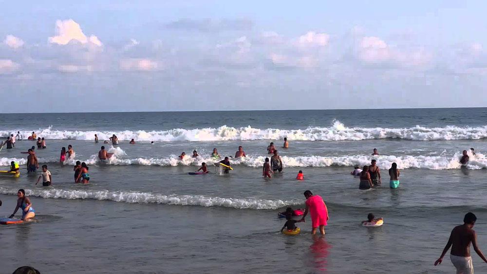 Fotos De Playa El Revolcadero Guerrero