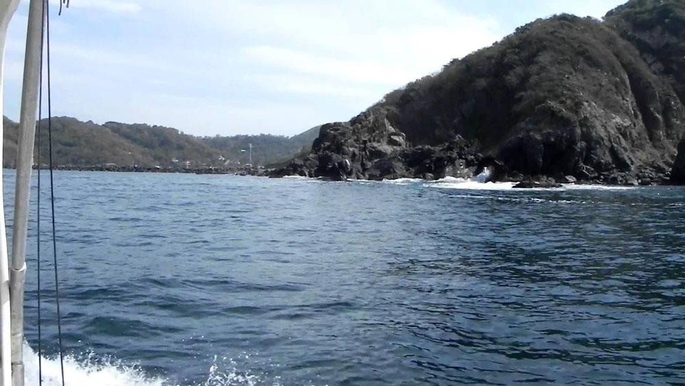 Fotos De Playa Puerto Vicente Guerrero
