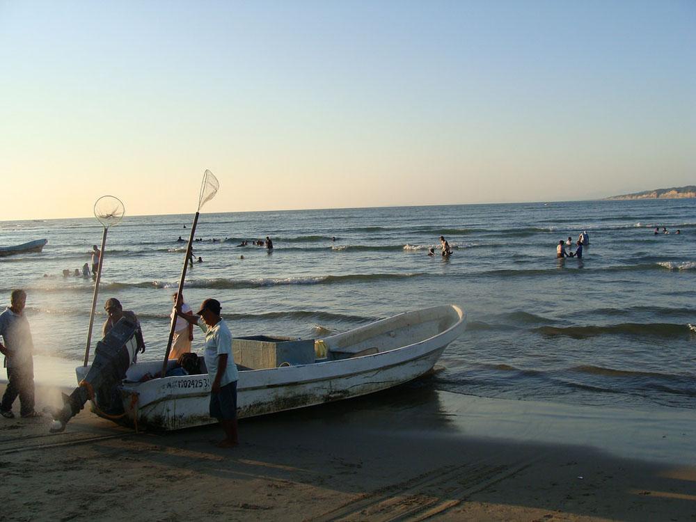 Fotos De Playa Punta Maldonado Guerrero