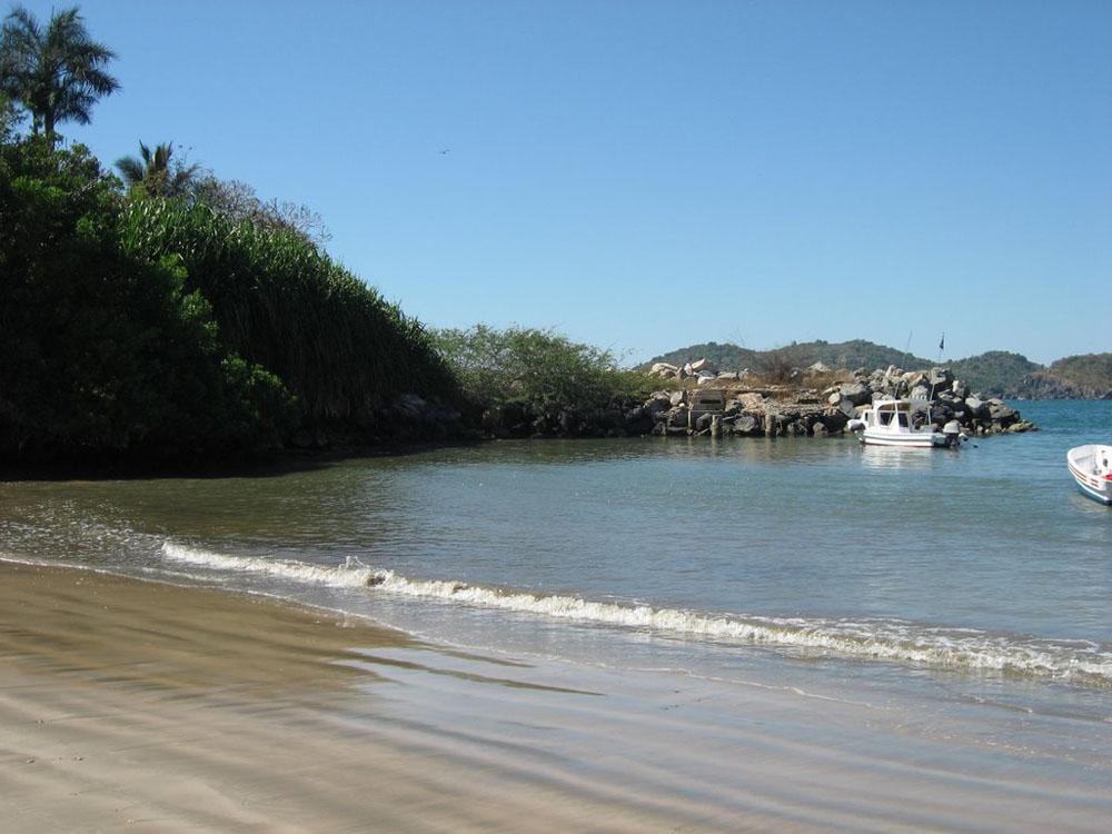 Fotos De Playa Quieta Guerrero
