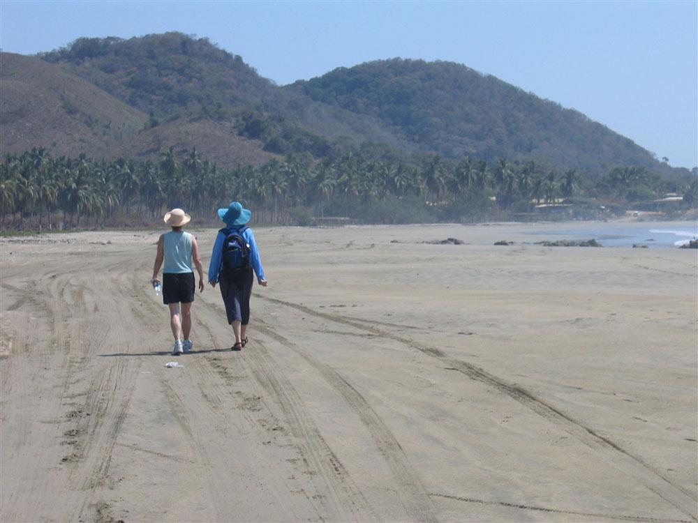 Fotos De Playa Troncones Guerrero