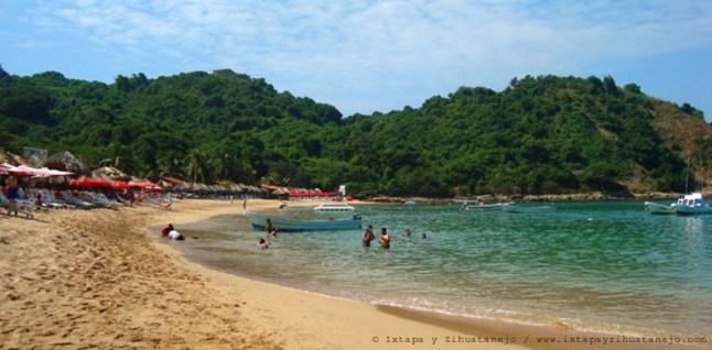 Fotos De Playa Varadero Guerrero