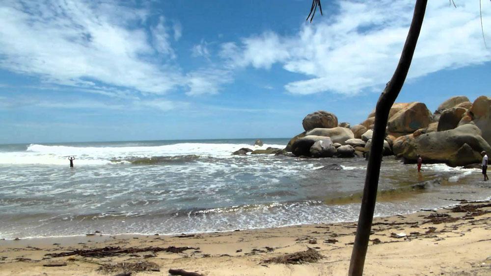 Fotos De Playa Ventura Guerrero