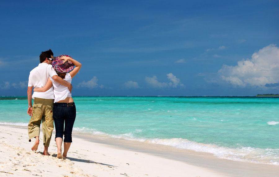 Lugares Románticos De Cancún