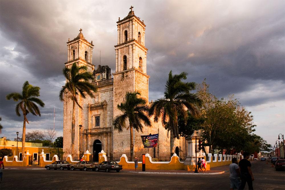 Valladolid, Un Pueblo Mágico En Yucatán