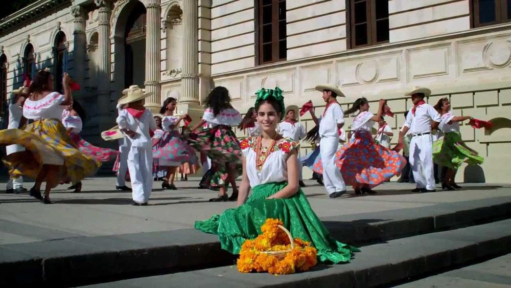 Fiestas Y Tradiciones En Acapulco, Guerrero