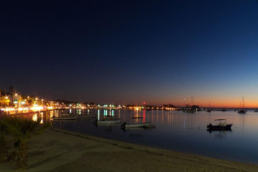 Fotos De Malecón Álvaro Obregón Baja California Sur