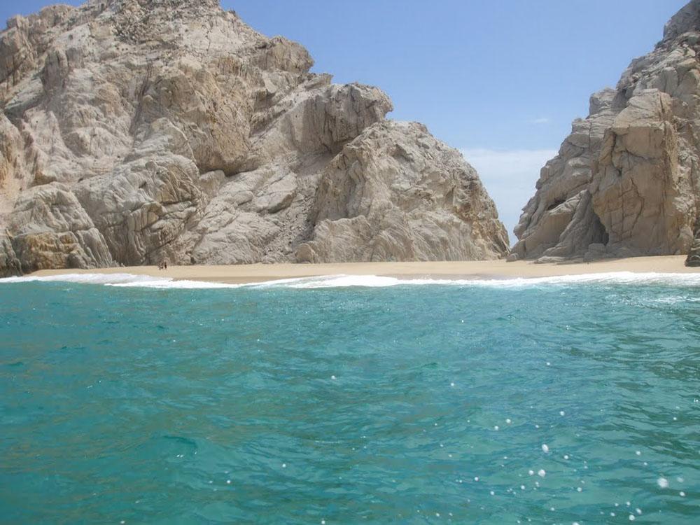 Fotos De Playa Del Amor En Baja California Sur