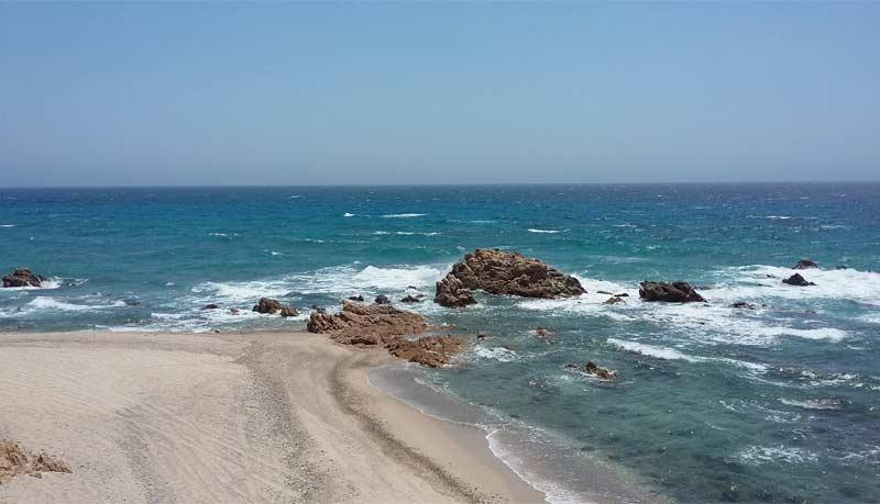 Fotos De Playa Los Barriles Baja California Sur