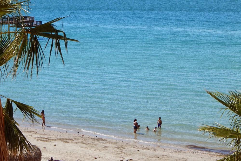 Fotos De Playa Pichilingue Baja California Sur
