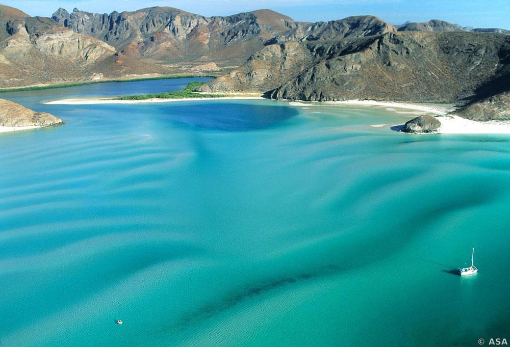 Fotos De Puerto Balandra Baja California Sur