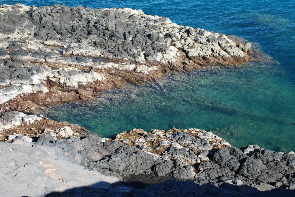 Fotos De Punta Chivato Baja California Sur