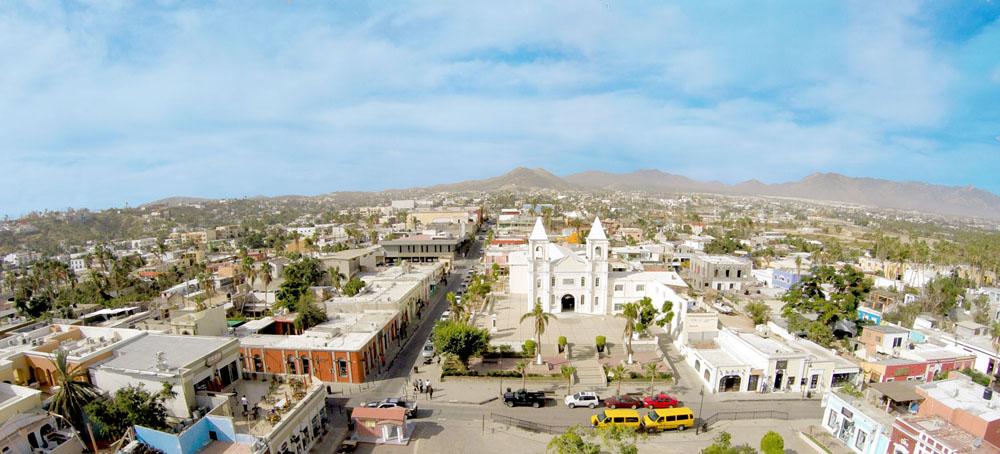 Fotos De San José Del Cabo Baja California Sur