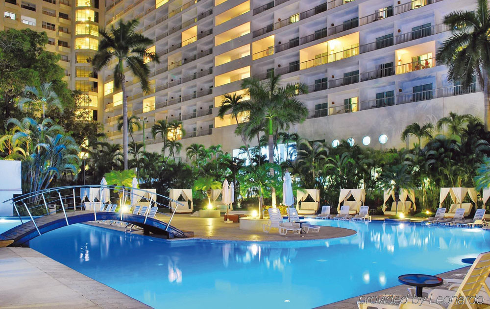 Los Mejores Hoteles De Acapulco