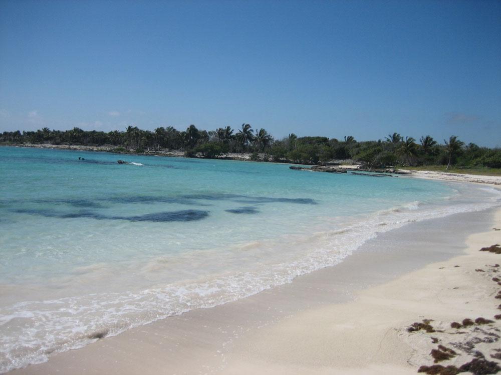 Playa Chemuyil,