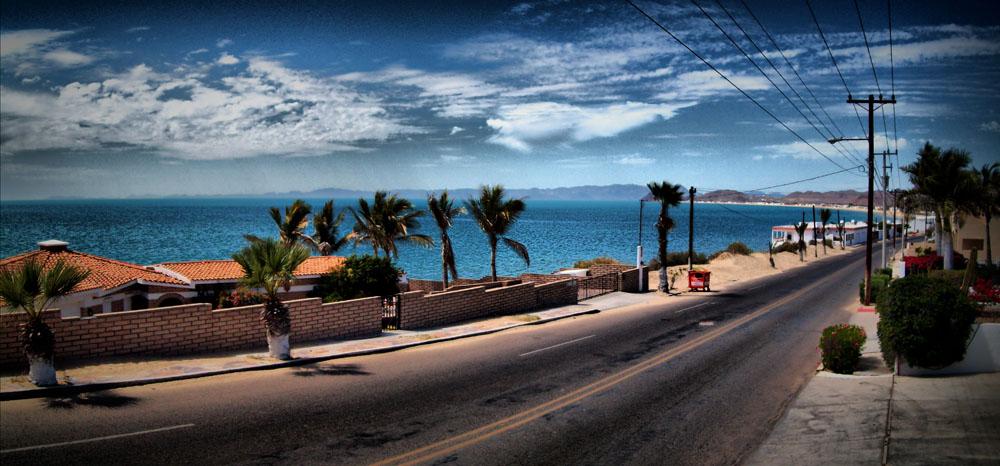 Fotos De Bahía De Kino Sonora