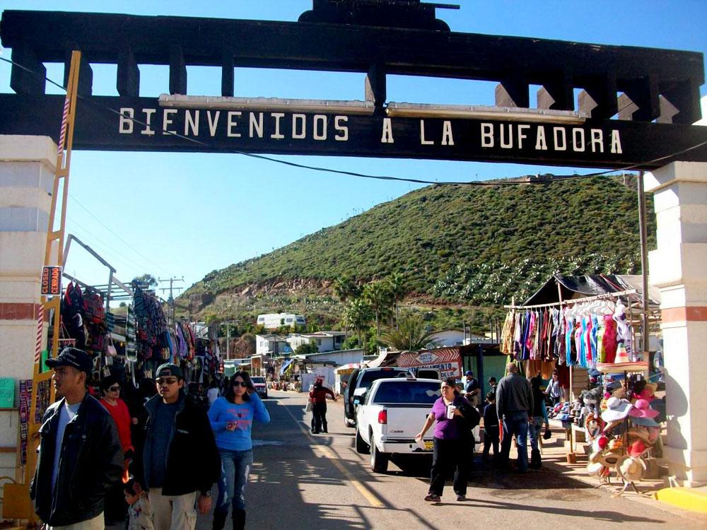Fotos De La Bufadora Baja California