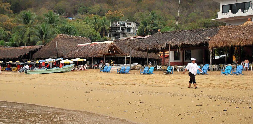 Fotos De Playa Del Panteón Oaxaca