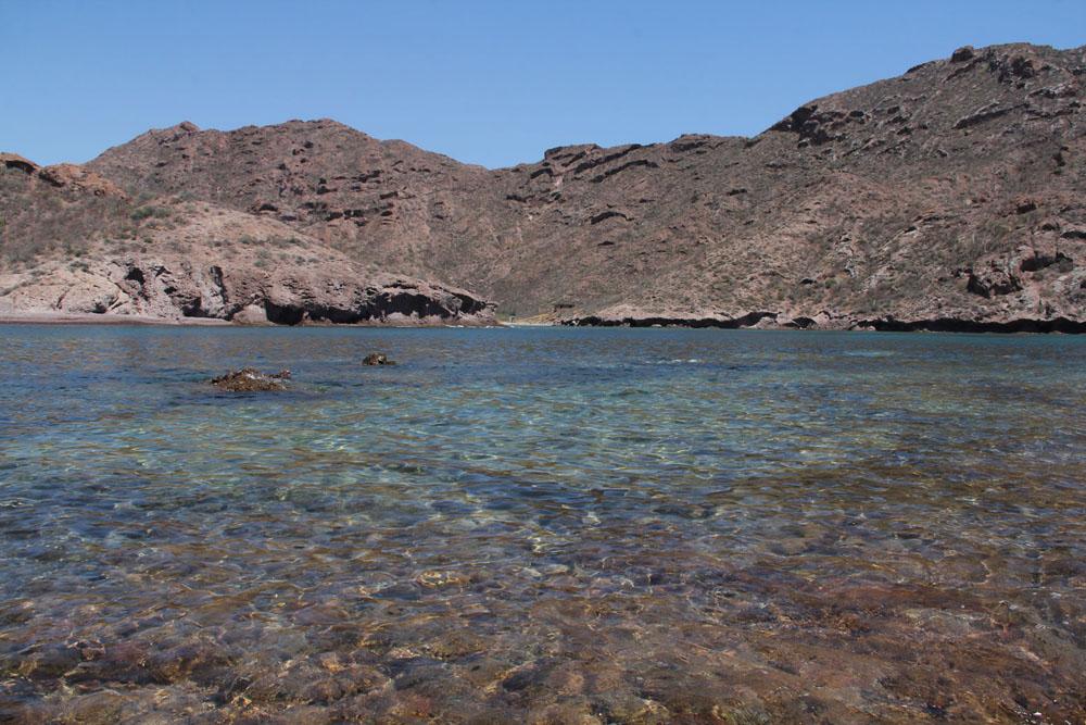 Fotos De Playa El Himalaya Sonora
