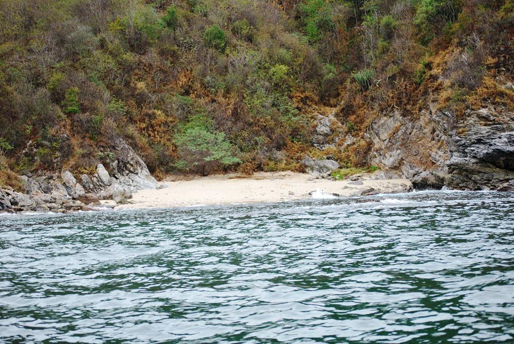 Fotos De Playa La Boquilla Oaxaca