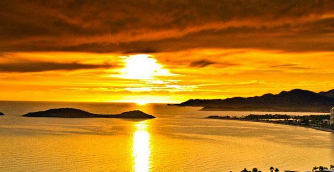 Fotos De Playa Punta Arenas Sonora