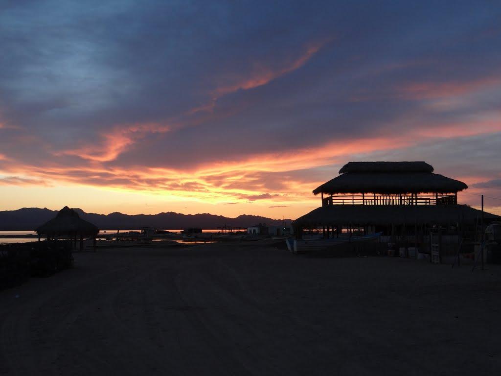 Fotos De Playa Punta Chueca Sonora