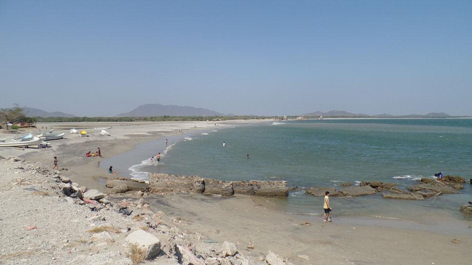 Fotos De Playa Salina Cruz Oaxaca