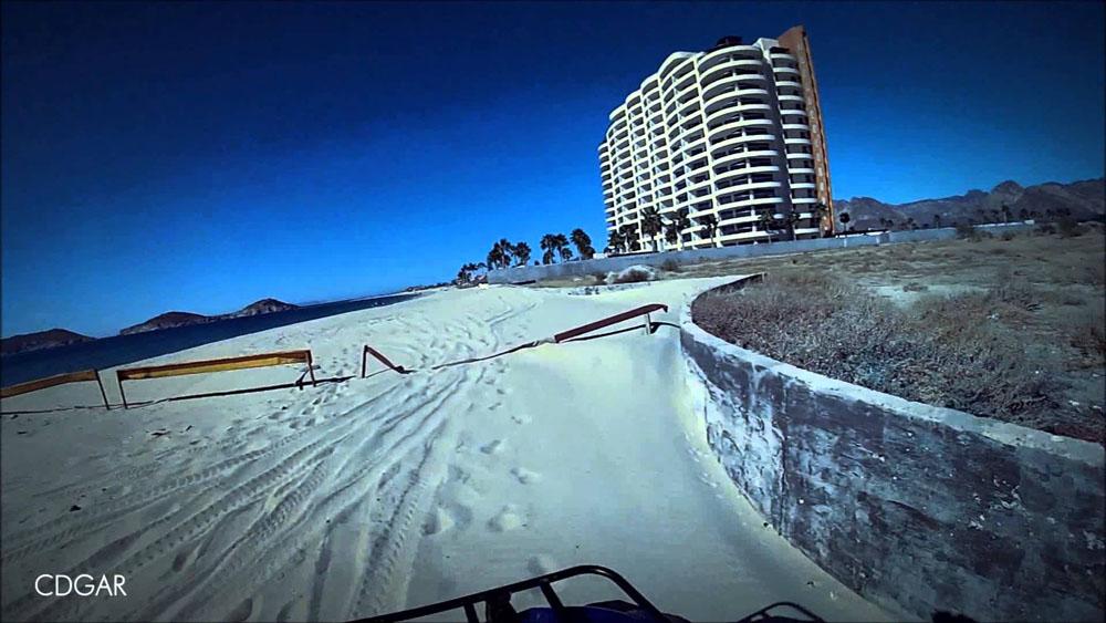 Fotos De Playa San Carlos, Nuevo Guaymas