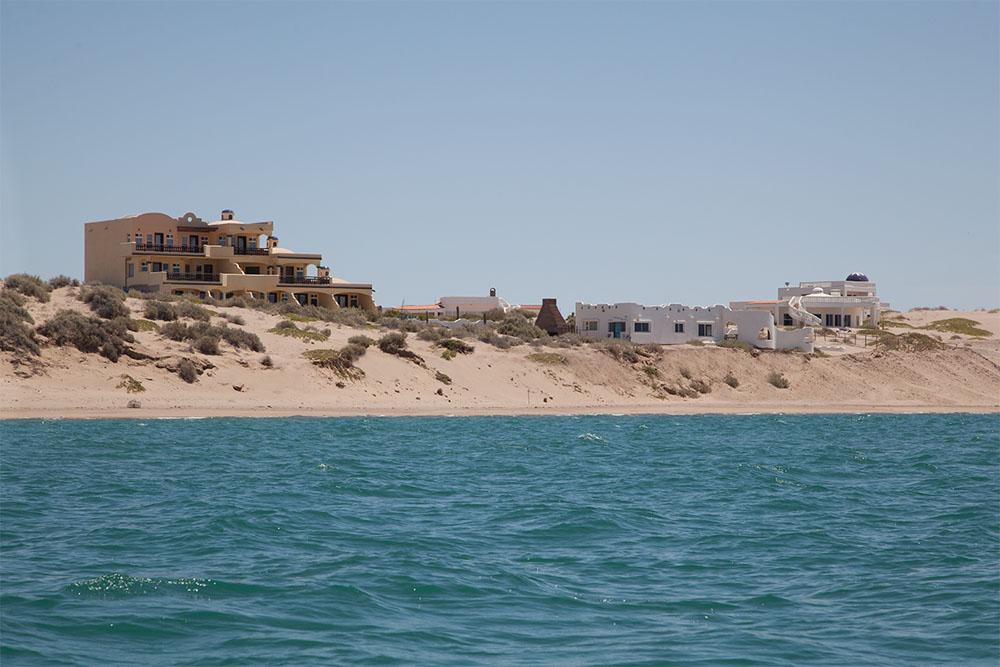Fotos De Playa Santo Tomás Sonora