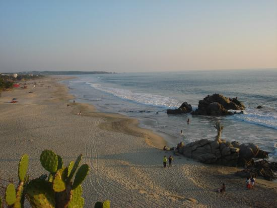 Fotos De Playa Zicatela Oaxaca