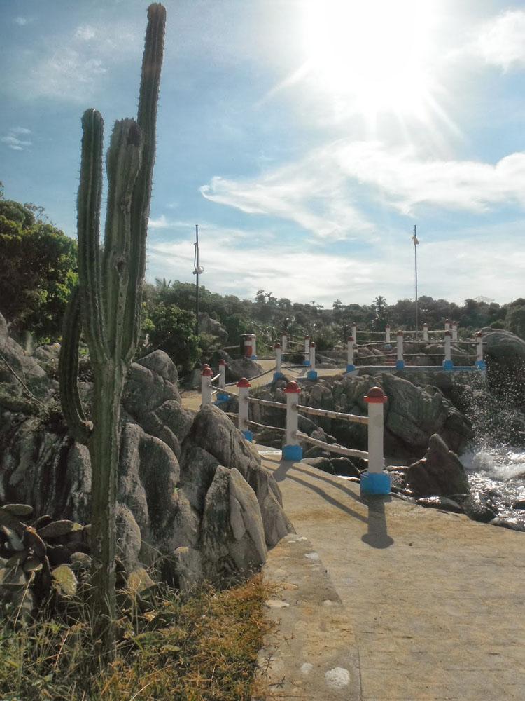 Fotos De Puerto Angelito Oaxaca