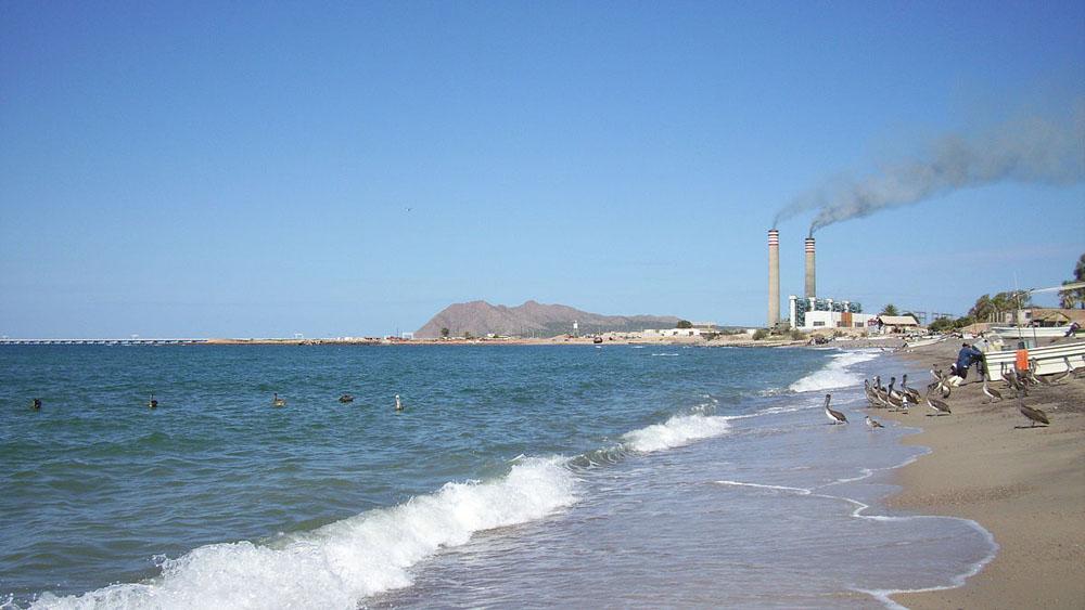 Fotos De Puerto Libertad Sonora